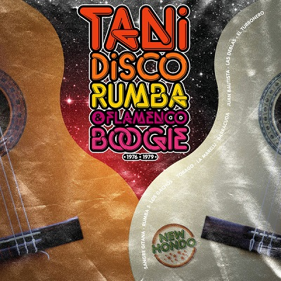 Tani Disco Rumba & Flamenco Boogie (Various) 1976-1979