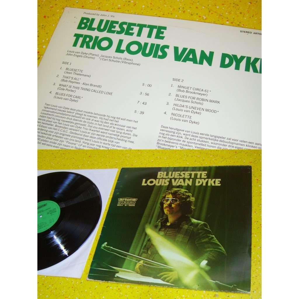 Louis Van Dyke Bluesette