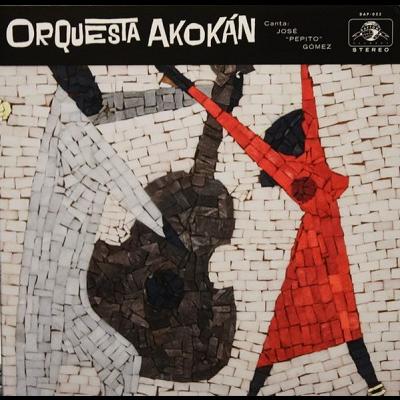Orquesta Akokan s/t