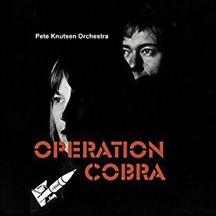 Pete Knutsen Orchestra Operasjon Cobra