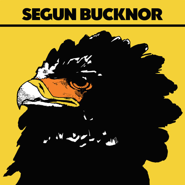 Segun Bucknor s/t