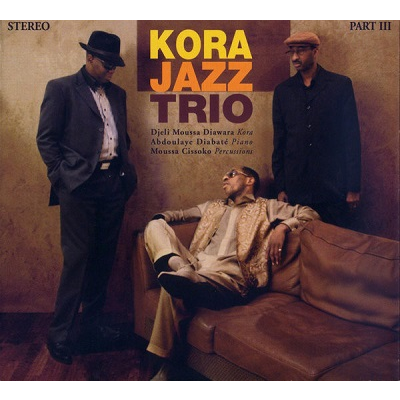 kora jazz trio part 3