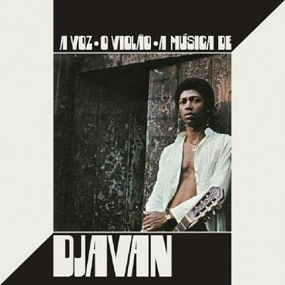 Djavan A voz, o violao, a musica de djavan