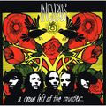 INCUBUS - A Crow Left Of The Murder... (2xlp) Ltd Edit Gatefold Sleeve -E.U - LP x 2