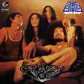 AKA - Crazy Joe (lp) - LP