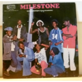 MILESTONE - fetes dominique (extra-formidable) - LP