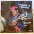 VERCKYS ET L'ORCHESTRE VEVE - Verckys a Paris - LP