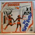 LIJADU SISTERS - Danger - LP