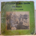 LE SUPER DJATA BAND DU MALI - En super forme - LP