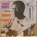 FRANCIS BEBEY - Sangara / Wuma te - 7inch (SP)