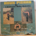HOUON PIERRE - Ote yale - LP