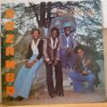 BOZAMBO - S/T - M'babila - LP