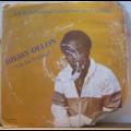 DJESSY DELON - Dis lui bonjour - LP