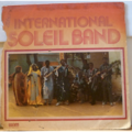 INTERNATIONAL SOLEIL BAND - S/T - N'nah fanta - LP