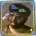 JIMMY MCGRIFF - The mean machine - LP
