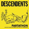 DESCENDENTS - Fartathon (lp) - 33T
