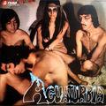 AGUATURBIA - Aguaturbia (lp) - LP