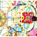 KLAUS SCHULZE & GÜNTER SCHICKERT - The Schulze-Schickert Session (lp) Ltd Colored Vinyl -Russia - LP