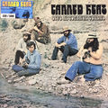CANNED HEAT - Live At Topanga Corral (lp) Ltd Edit Colored Vinyl -USA - LP