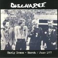 DISCHARGE - Early Demos - March / June 1977 (lp) - LP