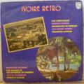 V--A FEAT. MAMADOU DOUMBIA, DJEDJE... - Ivoire retro - LP