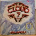 CLOUD 7 - Unlimited - Save that lovin' - LP