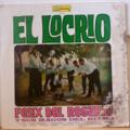 FELIX DEL ROSARIO Y SUS MAGOS DEL RITMO - El locrio - LP