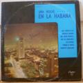 V--A FEAT. CONJUNTO ROBERTO FAZ - Una noche en la Habana - LP