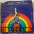 ANGEL CANALES - El sentimiento del latino en Nueva York - LP