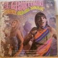 EL GRAN COMBO - Pata pata jala jala boogaloo - LP