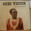 GUEI VICTOR - Dans super lekine - LP