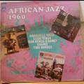 AFRICAN JAZZ - 1960 - LP