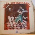 SUPERDYNAMIC - Salsa superdinamica - LP