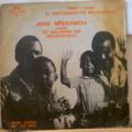 JOSE MISSAMOU - 1880-1980 El centenario de Brazzaville - LP