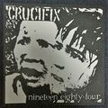 CRUCIFIX - Nineteen Eighty-Four (lp) - 33T