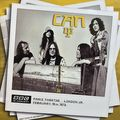 CAN - BBC In Concert: Paris Theatre, London UK Feb 19th 1973 (2xlp) Ltd Edit Gatefold Sleeve -E.U - 33T x 2