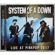 system of a down live at pinkpop festival netherlands 2017 bonus rock am ring festival 2017 european tour cd