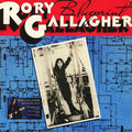 RORY GALLAGHER - Blueprint (lp) - LP