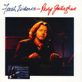RORY GALLAGHER - Fresh Evidence (lp) - 33T