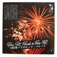 les chaussettes noires, dalida, charles aznavour your hit parade in paris 1962 - flexi disque