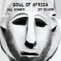 jef gilson, hal singer soul of africa