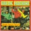 BREAK MACHINE - break dance party - 7inch (SP)