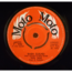 PETER AKWABI & MIKE SANDE W/ TAIFA BAND - Baba sukari / Ukweli wa maisha - 45T (SP 2 titres)