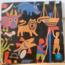 VARIOUS ARTISTS FEAT. POLY RYTHMO - Chants et danses populaires du Benin - 33T