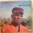 MELOME CLEMENT - S/T - Jolie Mariama - 33T