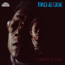 CHARLES ROUSE - Two is one - 33T
