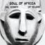 JEF GILSON, HAL SINGER - Soul Of Africa - 33T Gatefold