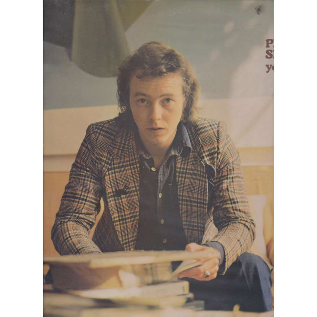 Peter SKELLERN YOU'RE A LADY