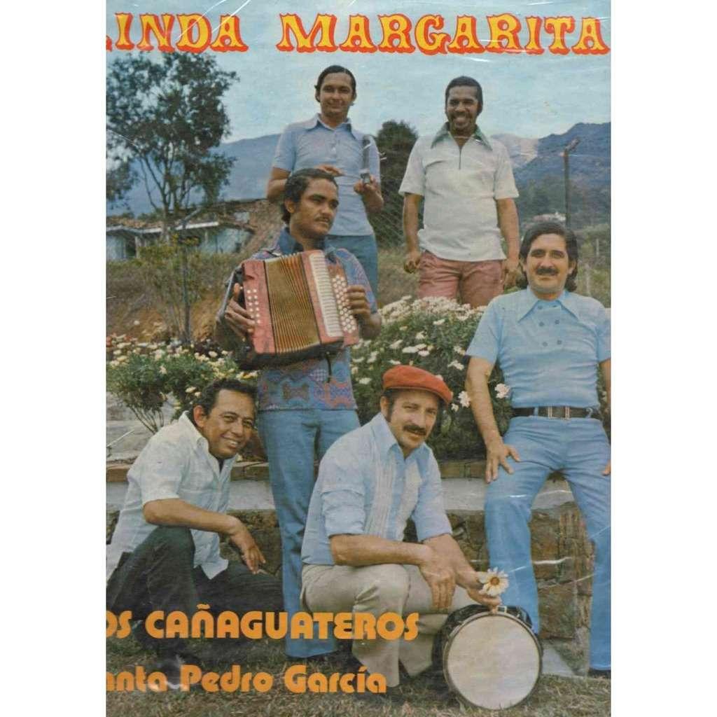 Los Canaguateros Pedro Garcia Linda Margarita / Hombre triste / Trebol legendario / Vallenato en europa 12 titres