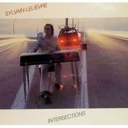 SYLVAIN LELIEVRE INTERSECTIONS